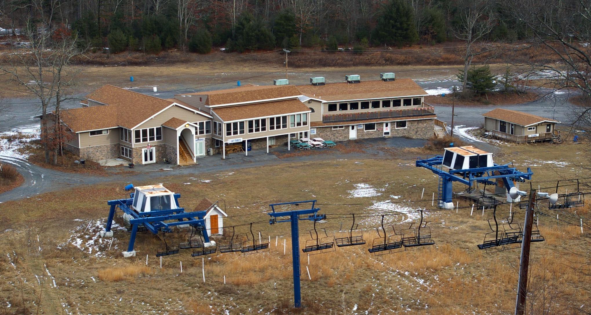 closed pennsylvania ski area up for sale   first tracks!! online ski