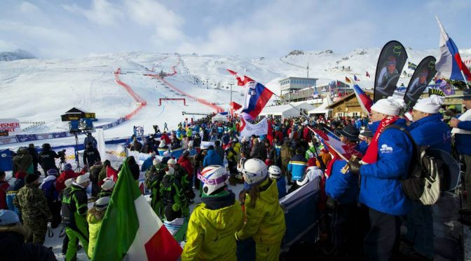 U.S. Names 2017 Alpine World Championships Team