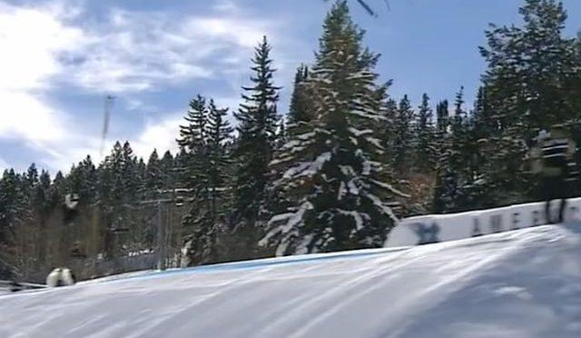 Norway's Braten, Estonia's Sildaru Win X Games Ski Slopestyle
