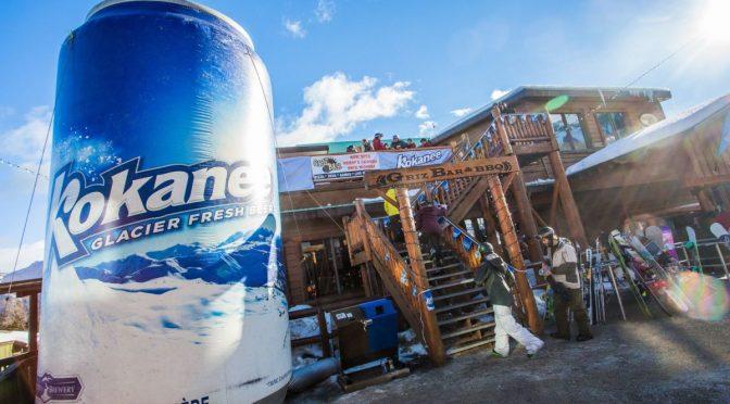 Annual Kokanee Snowdreams Festival at Fernie Features SkiMo Race