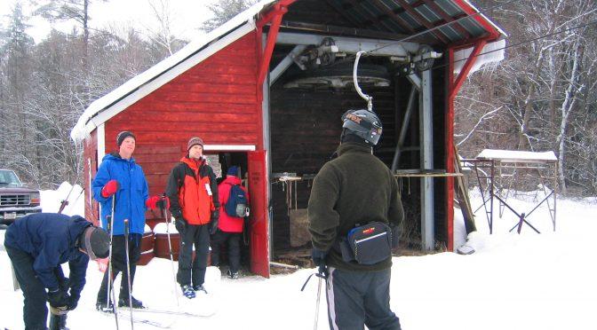 Hickory Ski Center Won't Open This Winter