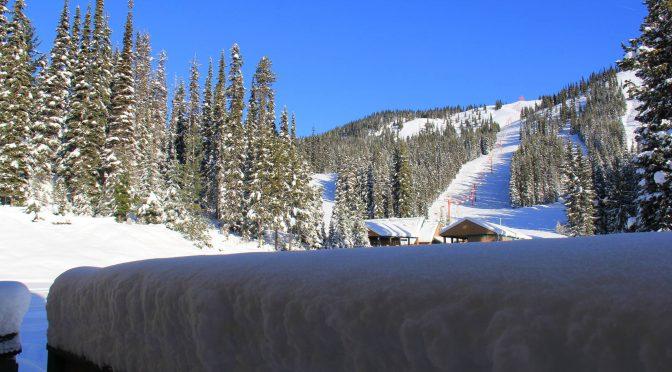 B.C. Teen Dies in Skiing Accident