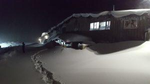 A deep snowpack has given Colorado ski resort operators reason for optimism. (photo: Monarch Mountain Ski Area)