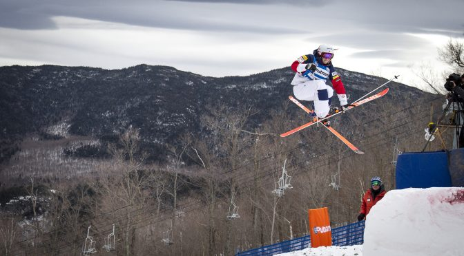 Freestyle World Cup Starts 2017 in Lake Placid