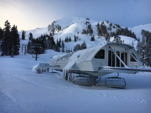 Squaw Valley today. (photo: Squaw Valley Alpine Meadows)