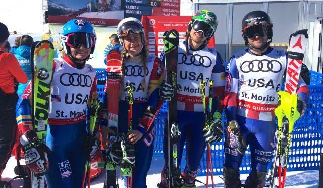 France Wins World Championships Team Event