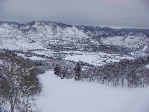 Buttermilk Ski Area in Aspen, Colo. (file photo: Werdna)