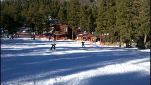 Elk Ridge Ski Area near Williams, AZ. (photo: YouTube)