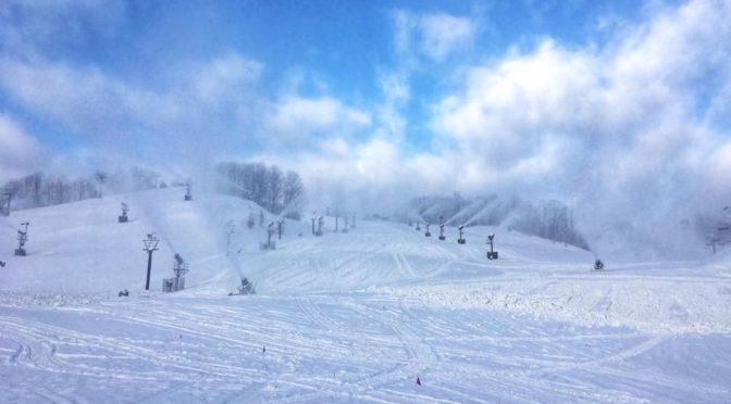 Free Skiing Thanksgiving Day at Crystal Mountain