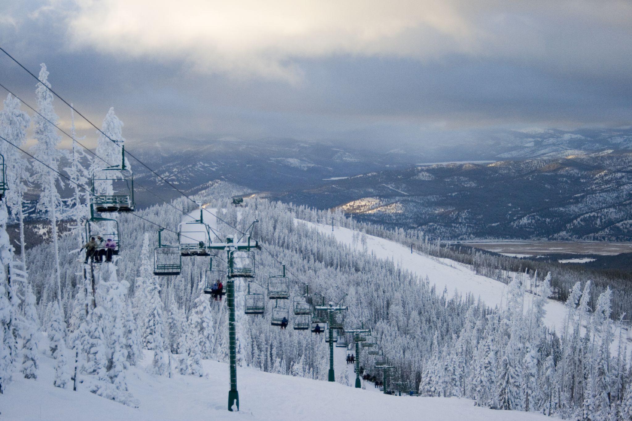 montana ski area for sale   first tracks!! online ski magazine