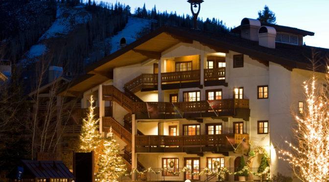 Deer Valley Scores Accolades at World Ski Awards